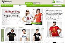 Código promocional ShirtCity para tener gastos de envío gratis con motivo del Día de la Madre