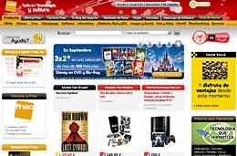 Promoción en Fnac con un 3x2 en películas Disney en DVD y Blu-Ray