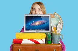Vuelta al cole Apple 2012