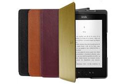 Kindle a mejor precio aún, rebajado 20€ y con mejores prestaciones