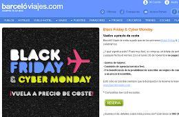 Promociones y descuentos de Baceló Viajes