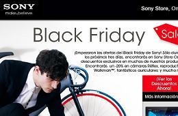 Promociones y descuentos de Sony Store