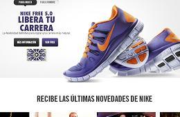 Ofertas y promociones de Nike