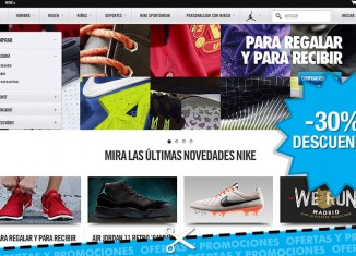 Llegan las Rebajas a la tienda online de Nike con descuentos de hasta el 30% por tiempo limitado