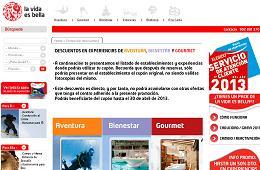 Ofertas y promociones de LaVidaEsBella