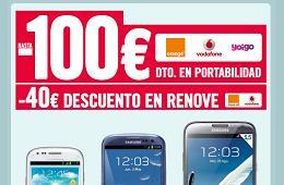 Nuevos Días Locos en The Phone House con rebajas en Samsung Galaxy SIII