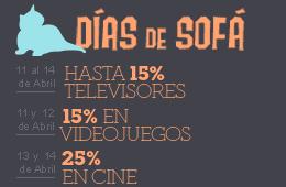 Ofertas y descuentos de Fnac.es