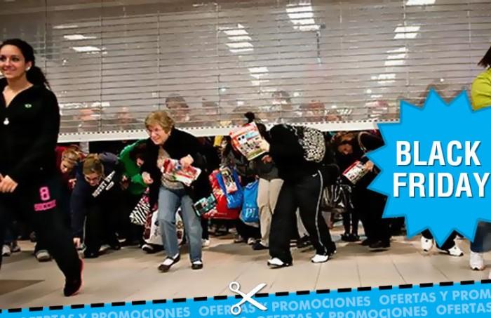 Ofertas y codigos de Black Friday en PromoCodigos