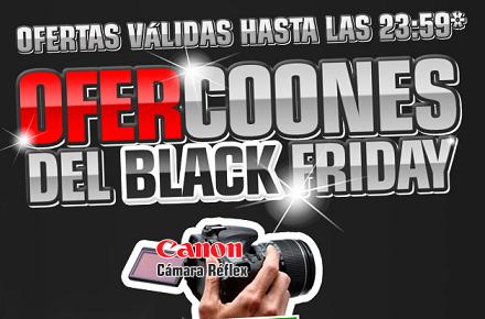 Ofertas y descuentos de Redcoon durante el Black Friday