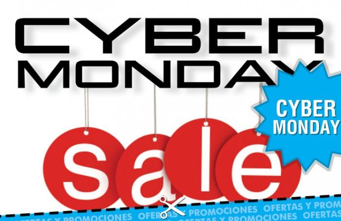 Cyber Monday 2013: Especial de ofertas y promociones
