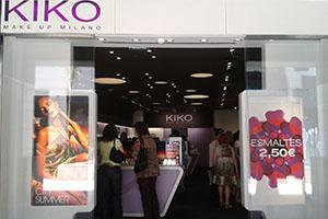 Tienda de Kiko Cosmetics: Especialistas en maquillaje