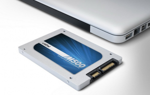 Disco duro SSD Crucial de 240GB por 89€ en Rakuten