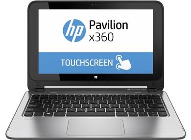 Portátil HP 360º y táctil con un -15% descuento