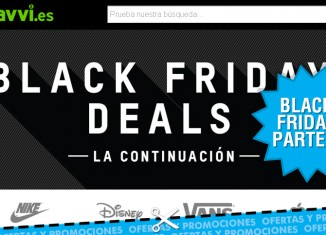 Nuevo Black Friday parte 2 de Zavvi España