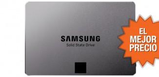 Mejor precio SSD Samsung EVO 250Gb