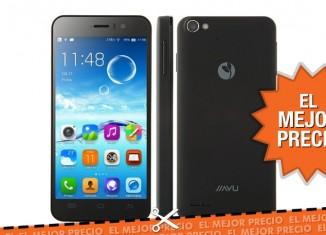 Mejor precio smartphone Jiayu G4S