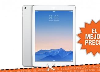 Chollazo de iPad 2 Air envío gratis