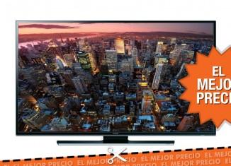 Samsung UE40HU6900S mejor precio