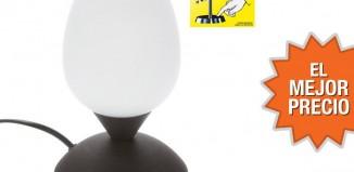 Oferta lámpara de mesa Reality Leuchten