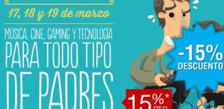 Día del Padre en Fnac con regalos rebajados hasta un 15%