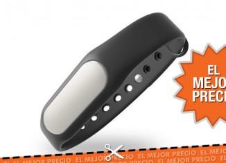 Mejor precio pulsera Xiaomi Mi Band