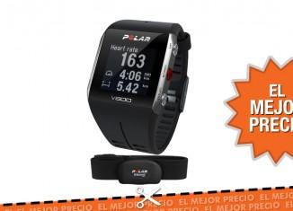 Oferta Polar V800 - Reloj deportivo