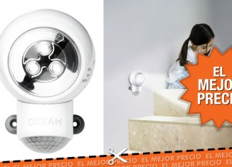 Oferta luz LED Osram Spylux