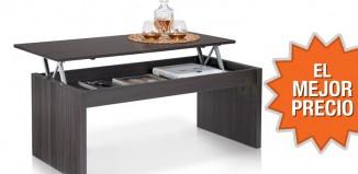 Oferta mesa de centro elevable