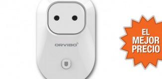 Oferta enchufe inteligente Orvibo Wifi