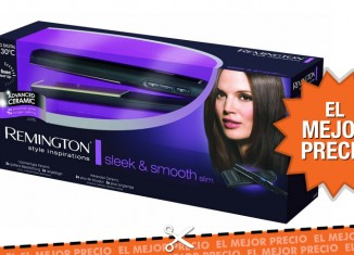 Oferta plancha para el pelo Remington S5500 Avanced Ceramic