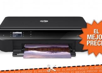 Oferta HP ENVY 4500 al mejor precio