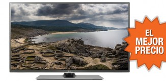 Oferta TV LG con 3D Full HD al mejor precio