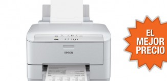 Oferta Epson Workforce Pro WP-M4095DN