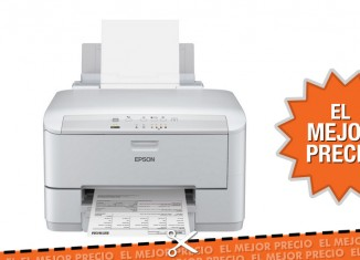 Oferta Epson Workforce Pro WP-M4095DN