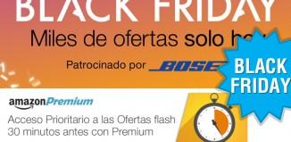 Black Friday de Amazon