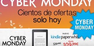 CyberMonday de Amazon 2015