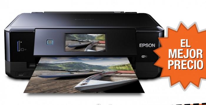 Oferta impresora multifunción Epson Expression Premium XP-720