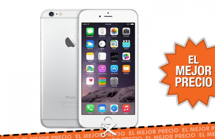 Ofertas iPhone 6S