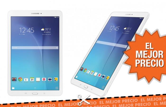 Oferta Samsung Galaxy Tab E 8GB