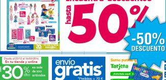 Rebajas en Juguetes de hasta 50% en Toys R Us