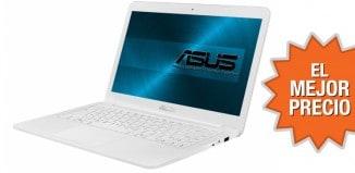 Oferta portátil Asus Intel N2940 Quad Core al mejor precio