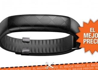 Oferta Dispositivo para seguimiento de sueño y actividad Jawbone UP2