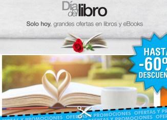 Día del Libro de Amazon