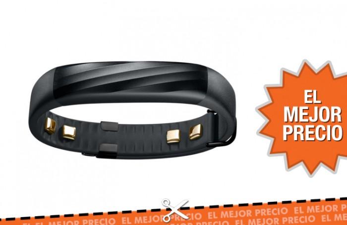 Oferta monitor de actividad Jawbone UP3 al mejor precio