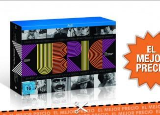 Oferta Stanley Kubrick - The Masterpiece Collection al mejor precio
