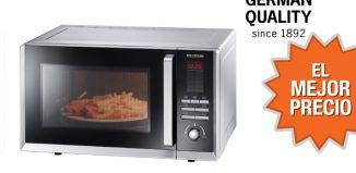 Oferta microondas Severin MW 9675 al mejor precio
