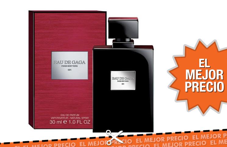 Oferta Lady Gaga Eau de Gaga Perfume al mejor precio