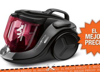 Oferta aspiradora Rowenta X-Trem Power RO6963EA al mejor precio