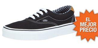 Oferta zapatos Vans K ERA 59 al mejor precio
