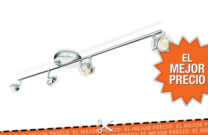 Oferta lámpara Philips myLiving Cypress al mejor precio
